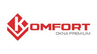 logo Komfort woj. mazowieckie, lubelskie